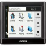 Автонавигатор Garmin nuvi 65